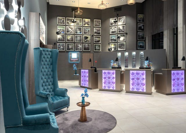 Leonardo Royal Hotel Amsterdam - 100% rimborsabile ...