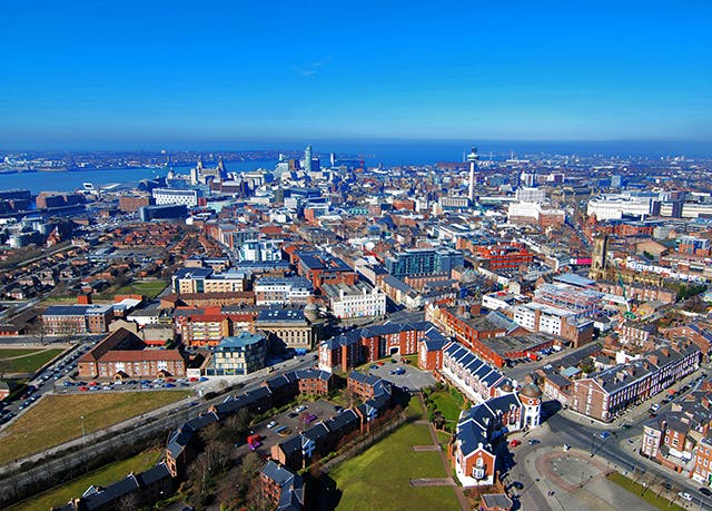 Hip central Liverpool boutique pad - Fully refundable | Luxury travel at low prices | Secret Escapes