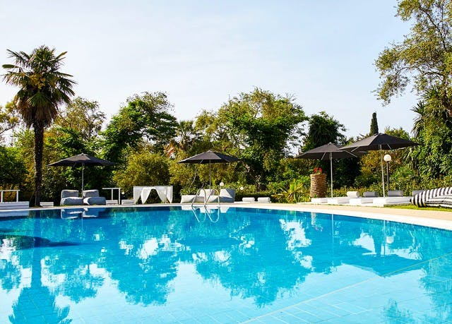 Mr & Mrs White Corfu - 100% rimborsabile | Soggiorni ...