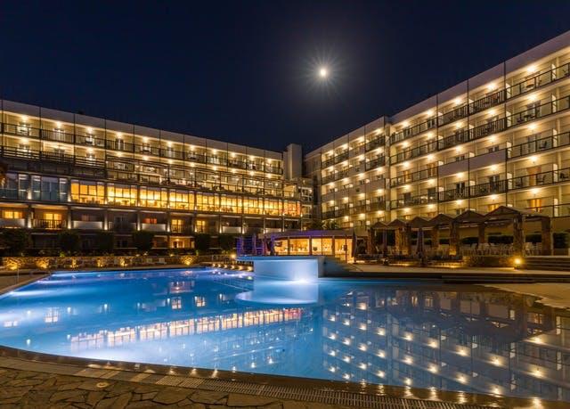 Ariti Grand Hotel - 100% rimborsabile | Soggiorni ...