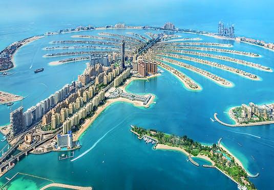 Image result for Andaz Dubai The Palm: Dubai, United Arab Emirates