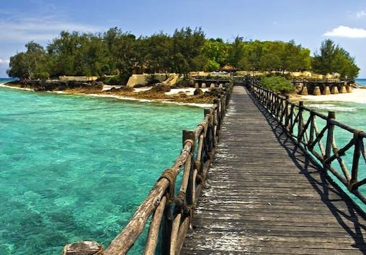 Vacanza all inclusive sul mare di Zanzibar | Soggiorni ...