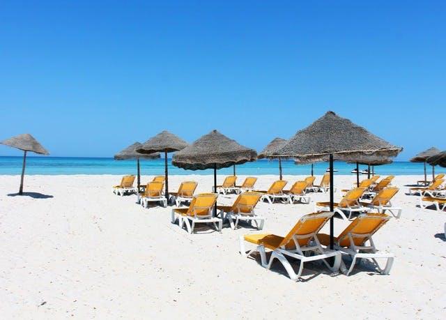 Soggiorno all inclusive sotto il sole tunisino | Soggiorni ...