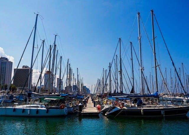 Soggiorno 4* a Tel Aviv tra relax e avventura   Soggiorni ...