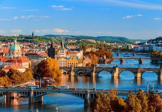 Reisen metallica leitner prag Prag