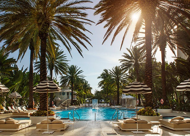 The Raleigh Miami Beach Save Up To 70