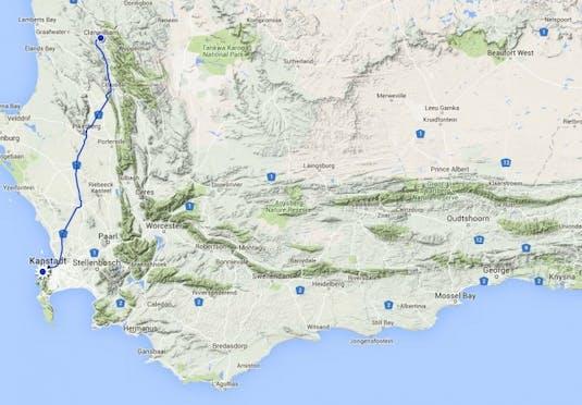 Luxus-Auszeit in Südafrika | Sparen Sie bis zu 70% auf ...