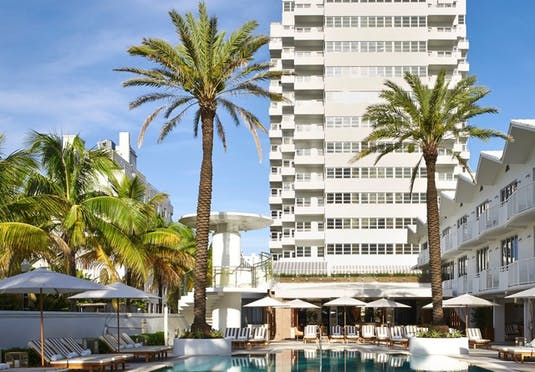Shelborne South Beach Save Up To 60
