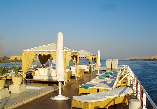 Luxury Nile cruise   Save up to 60% on luxury travel ...