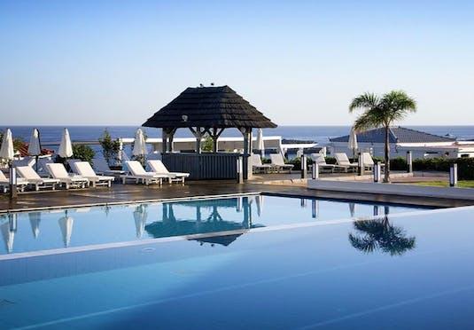 Cretan Pearl Resort Spa Luxury Travel At Low Prices Secret Escapes