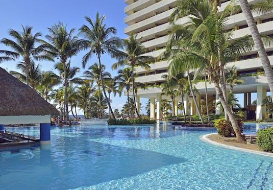 Cuba City All Inclusive Beach Holiday