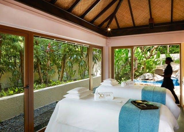 Sofitel Singapore Sentosa Resort & Spa | Save up to 70% on luxury ...