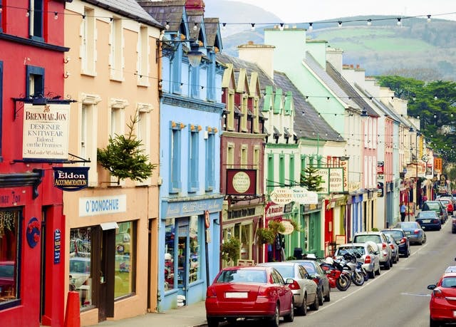 Kenmare Hotels (FREE cancellation on select hotels) | Expedia