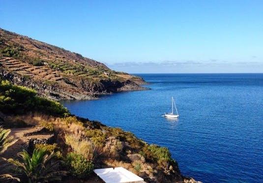 Settimana Di Mare E Sole A Pantelleria Soggiorni Esclusivi A Prezzi Imbattibili Secret Escapes