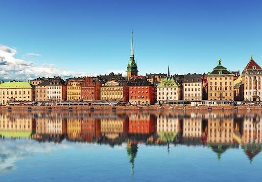 secret escape stockholm