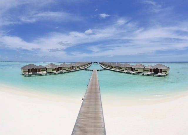 Soggiorno in un paradiso a 4* alle Maldive | Soggiorni ...