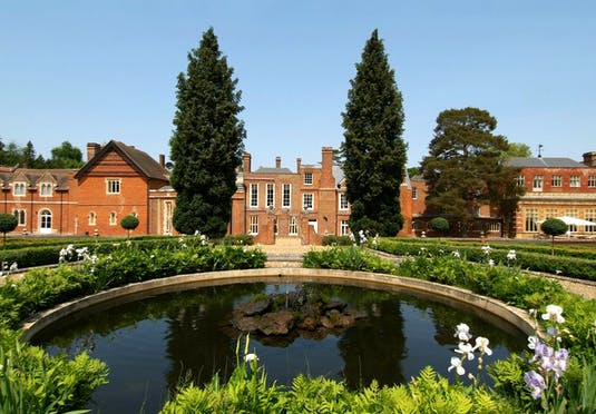 Wotton House Save Up To 60 On Luxury Travel Secret Escapes