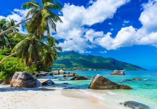 The H Resort Beau Vallon Beach Save