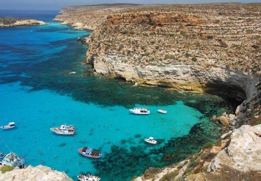 Vacanza da sogno sul mare di Lampedusa | Risparmia fino al ...