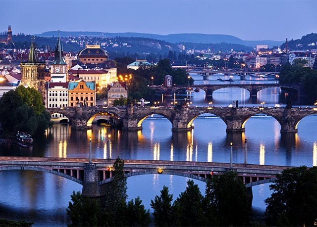 City break nell'incantevole Praga   Soggiorni esclusivi a ...