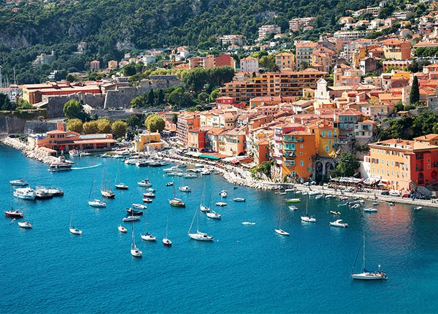 Charming Nice hotel near the beach | Save up to 60% on luxury travel |  Secret Escapes
