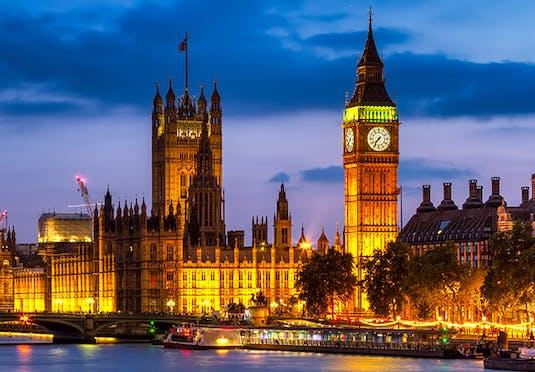 Soggiorno Londinese Per Tutta La Famiglia Risparmia Fino Al 70