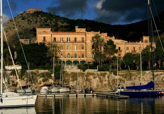 Grand Hotel Villa Igiea Top Preise Auf Luxusreisen Secret Escapes