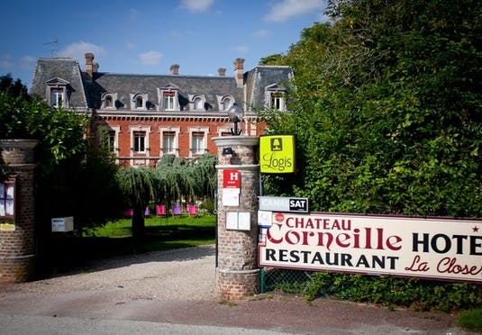 Hotel Chateau Corneille Save Up To 60 On Luxury Travel