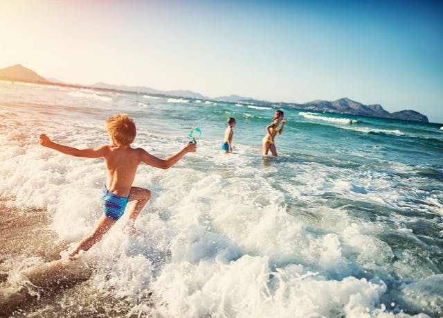 Vacanza per tutta la famiglia sul mare della Sicilia ...