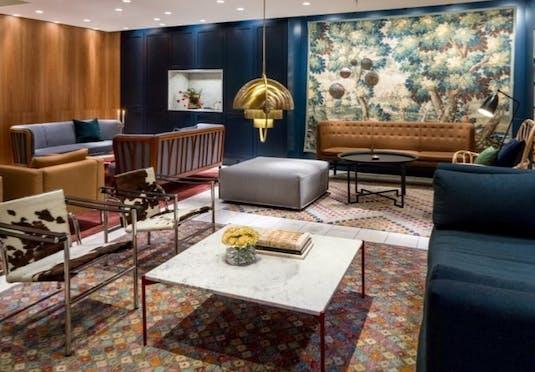 Mornington Hotel Stockholm City Save Up To 60 On Luxury Travel