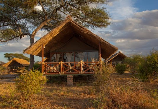 Awesome Tanzania safari escape with game drives & more | Save up ...