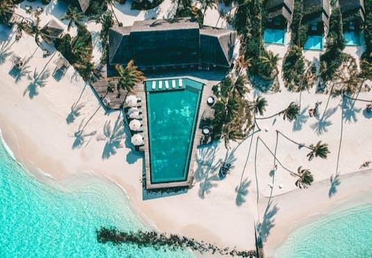 Fushifaru Maldives Save Up To 60 On Luxury Travel