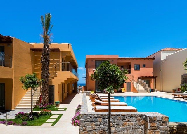 Vacanza 4* all inclusive a Creta | Soggiorni esclusivi a ...