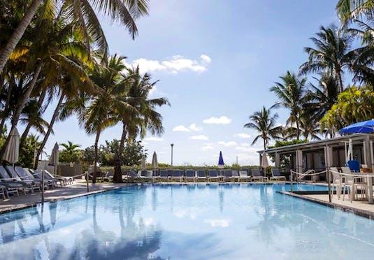 Sagamore Hotel South Beach 4